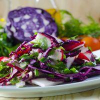8 فواكه وخضروات تساعد على منع ارتفاع الكوليسترول في الدم