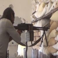 ثلاثون قتيلا وعشرات الجرحى في صفوف قوات الأسد على جبهات جوبر وعين ترما